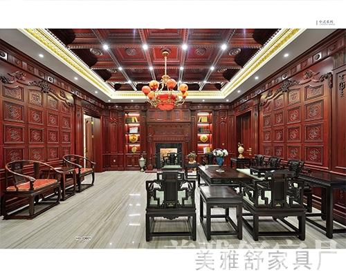 江苏中式家具厂家