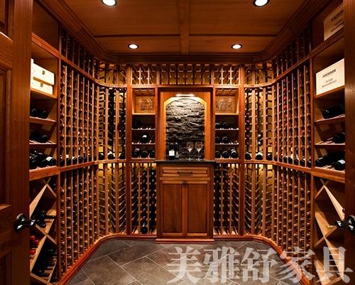 山东高端酒柜