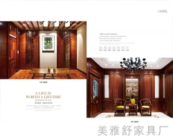 连云港中式家具厂家